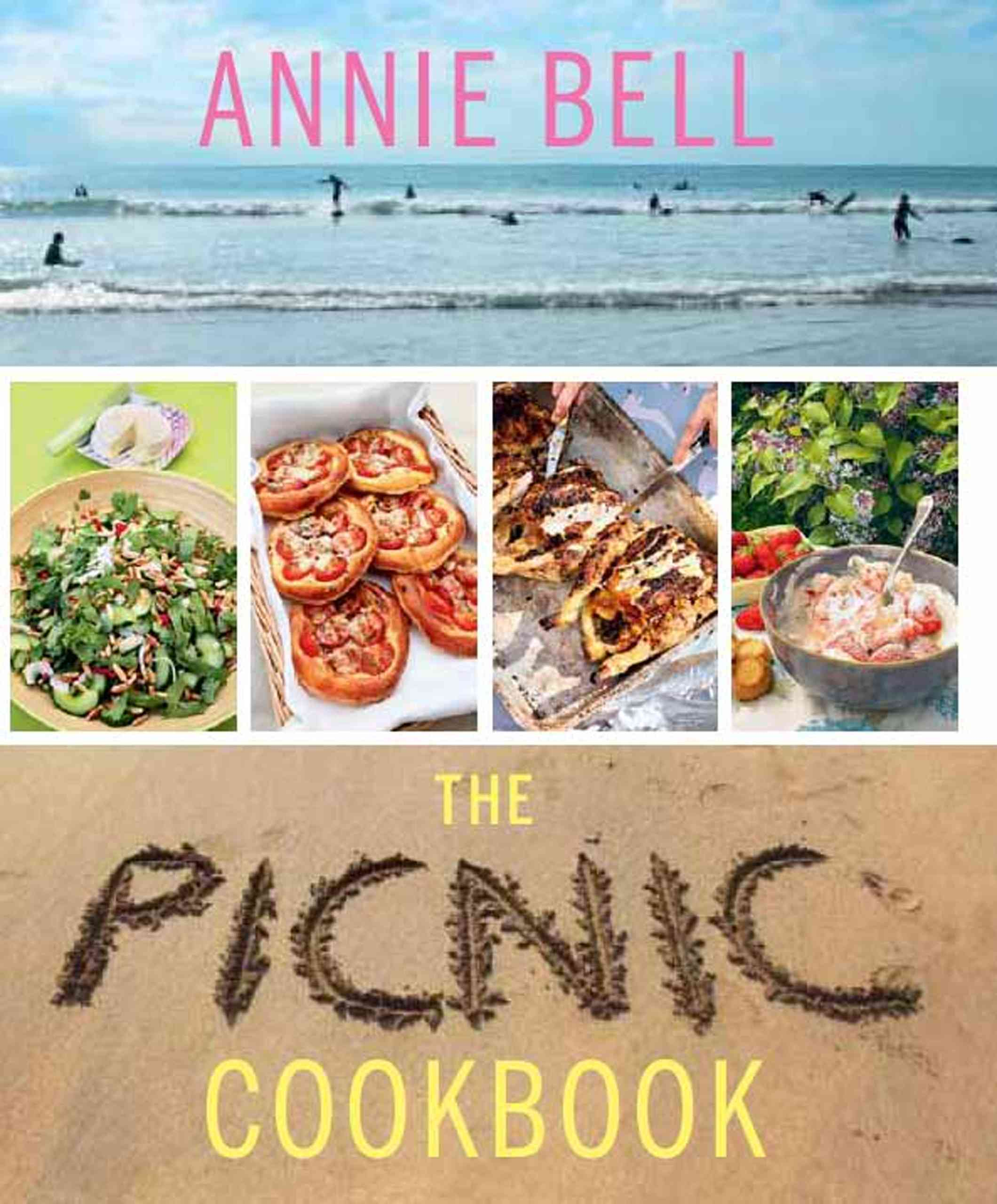 The Picnic Cookbook By Bell, Annie
